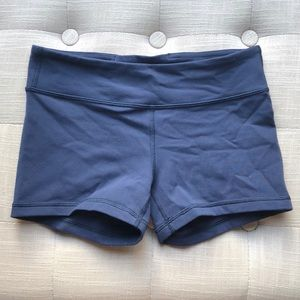 Ivivva Navy Blue Shorts